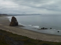 Coastal vista at Cape Blanco