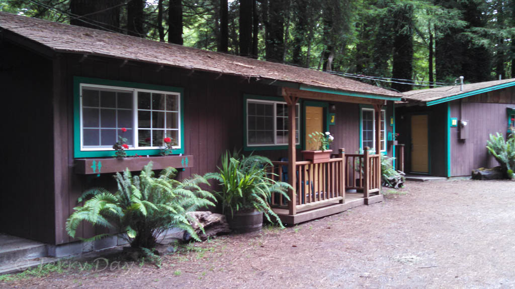 Campground Review Emerald Forest Of Trinidad The Tin