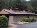 Loop-B Bathhouse at Humbug Mountain campground