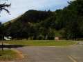 Loop-B campsites at Humbug Mountain campground