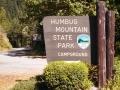 Humbug Mountain State Park Campground