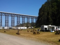 Bridge at Albion River