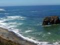Mendocino Coast view