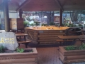 Kamper Kitchen at the Manchester Beach / Mendocino Coast KOA