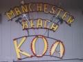 Manchester Beach / Mendocino Coast KOA