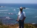 Jerry at Bodega Bay