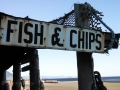 Fish & Chips at Griffs