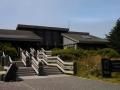 Redwoods NP & SP Visitor Center