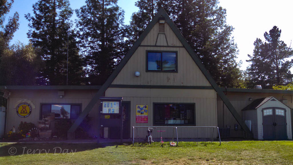Campground Review San Francisco North Petaluma Koa