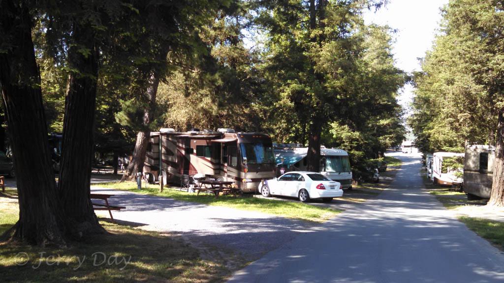 Internet Companies Near Me >> Campground Review – San Francisco North / Petaluma KOA | The Tin Can Chronicles