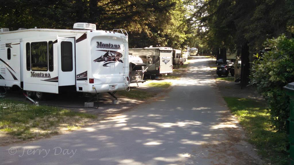 Campground Review San Francisco North Petaluma Koa