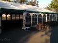 Event hall at the San Francisco North / Petaluma KOA