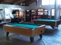 Game room at the San Francisco North / Petaluma KOA
