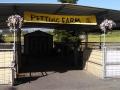 Petting Farm at the San Francisco North / Petaluma KOA