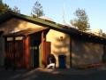 Rec Hall at the San Francisco North / Petaluma KOA