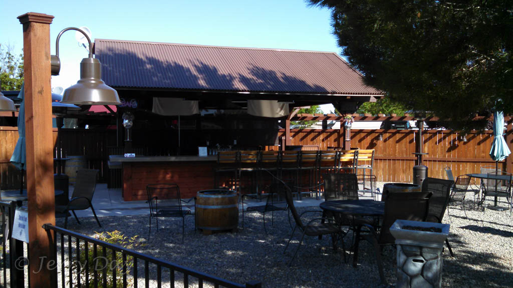 Campground Review Wine Country Rv Resort The Tin Can