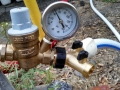 Pressure-regulator