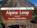 Alpine-Loop-Sign