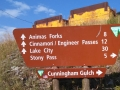 Alpine-Loop-Waypoint-Sign