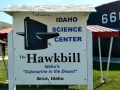 USS Hawkbill (SSN-666) - Idaho's Submarine in the Desert
