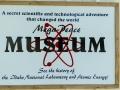 Arco Mega-Peace Museum