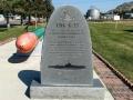 Arco Submarine Memorial