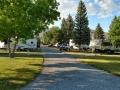 Mountain View RV Park Sites