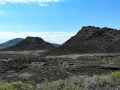 Spatter Cones - Craters of the Moon National Monument