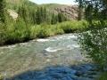 Sawtooths Stream