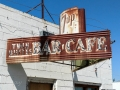 Twin Buttes Cafe & Bar - Abandoned Building in Atomic City