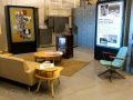 EBR-1 - 50's Living Room - Evoking an earlier era of boundless optimism about nuclear energy