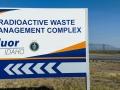 Radioactive Waste Management Complex Near EBR-1 Museum