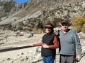 Naomi & Bill at Lake Sabrina