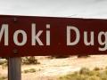 Moki-Dugway