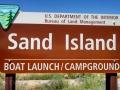 Sand-Island-Sign