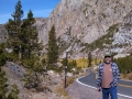 Jerry in the Sonora Pass