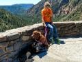 Kim at Cottonwood Canyon
