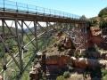 Cottonwood Canyon Bridge