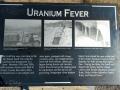 I-70 San Rafael Information Plaque #3