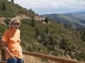 Kim-at-Gunnison-Overlook