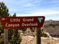 The Wedge - Little Grand Canyon Overlook