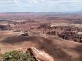 Canyonlands NP Vista
