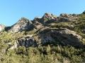 Little Cottonwood Canyon near Salt Lake City, Utah
