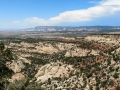 Dinosaur National Monument vista