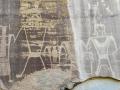 McConkie Ranch Petroglyphs, Vernal, Utah