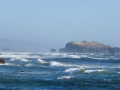 Bandon Rocks and Waves