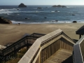 Bandon Stairs To Beach