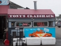 Bandon - Tony's Crab Shack