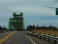 Coquille River Bridge