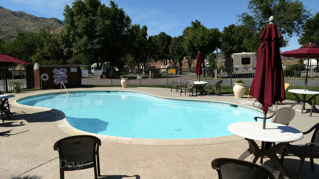 Campground review banning stagecoach koa banning ca Campsites in poole with swimming pool
